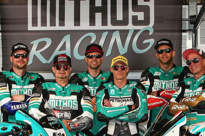Mithos Racing Team