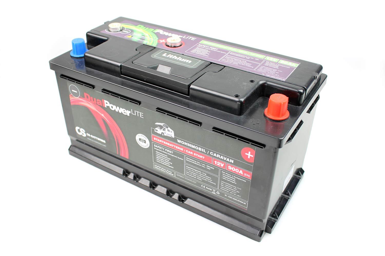 DualPowerLite Batterie