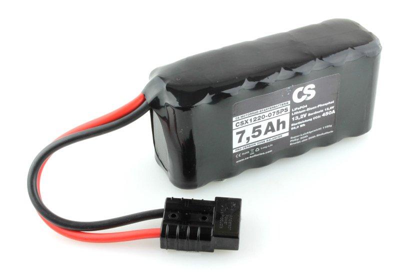 lifepo4 motorrad starter batterie pro 12v 7 5ah 450a. Black Bedroom Furniture Sets. Home Design Ideas
